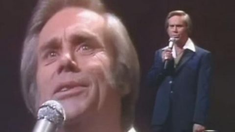 George Jones – I'm A One Woman Man (WATCH)   Country Music Videos