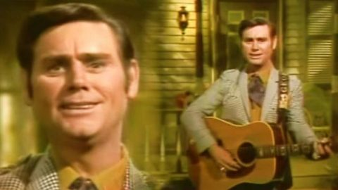 George Jones – Say It's Not You (VIDEO)   Country Music Videos