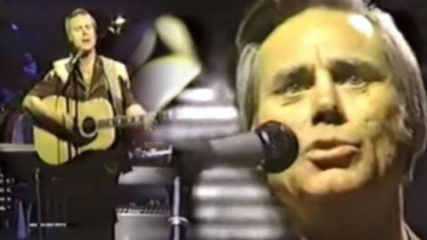 George Jones – She Thinks I Still Care | Country Music Videos