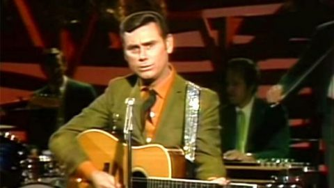 George Jones – She's Mine (WATCH)   Country Music Videos