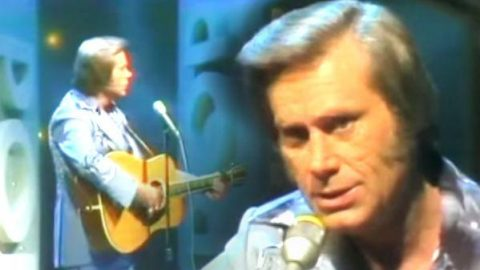 George Jones – Someday My Day Will Come | Country Music Videos
