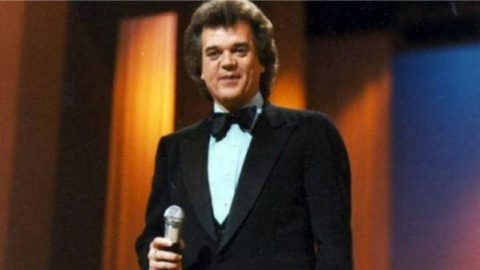 Conway Twitty – What Am I Living For (1960)   Country Music Videos
