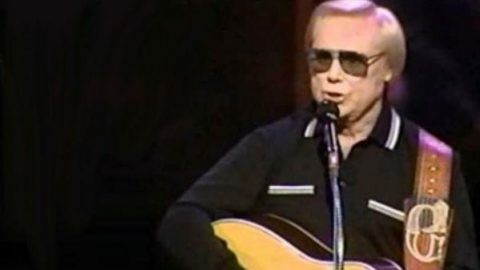 George Jones – Tennessee Whiskey | Country Music Videos