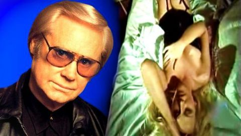 George Jones – The Cold Hard Truth | Country Music Videos