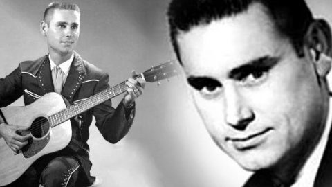 George Jones – Who Shot Sam (Live – Town Hall Party 1959) | Country Music Videos