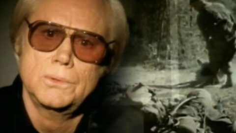 George Jones  – Wild Irish Rose (WATCH) | Country Music Videos