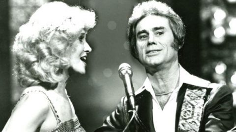 George Jones and Sue Richards – Tammy I'm Sorry (WATCH) | Country Music Videos