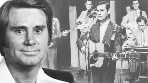 George Jones & The Jones Boys – Baby We're Really In Love (WATCH) | Country Music Videos
