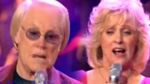 George Jones and Connie Smith – Golden Ring (VIDEO) | Country Music Videos