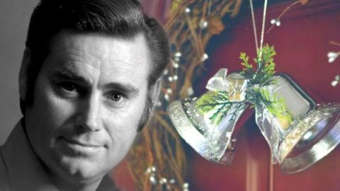 George Jones and Gene Watson – Silver Bells (VIDEO) | Country Music Videos