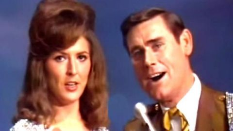 George Jones and Melba Montgomery – We Must Have Been Out of Our Minds   Country Music Videos