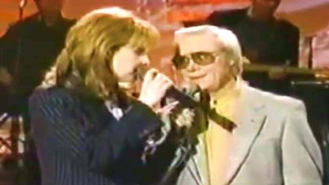 George Jones and Patty Loveless – You Don't Seem To Miss Me | Country Music Videos