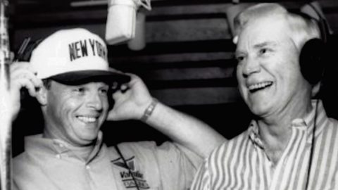 George Jones and Sammy Kershaw – Never Bit A Bullet Like This (VIDEO)   Country Music Videos