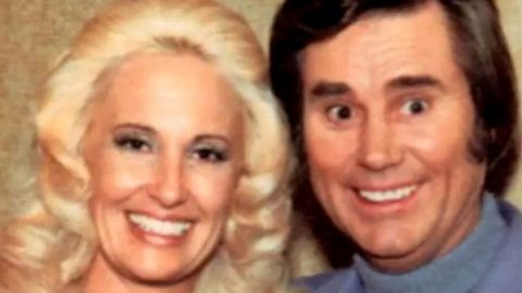 George Jones and Tammy Wynette – They're Playing Our Song (VIDEO) | Country Music Videos