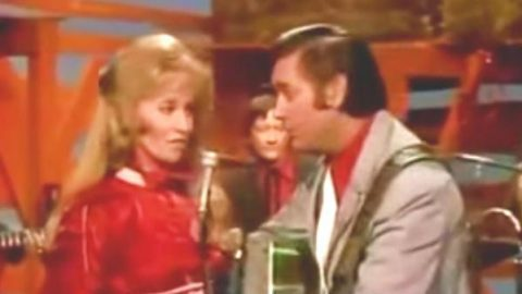 George Jones and Tammy Wynette – We Go Together (VIDEO) | Country Music Videos