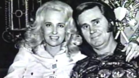 George Jones and Tammy Wynette – Whatever Happened To Us | Country Music Videos