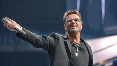 Wham! Frontman George Michael Has Died At 53   Country Music Videos