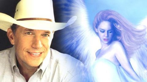 George Strait – A Little Heaven's Rubbing Off On Me (VIDEO)   Country Music Videos