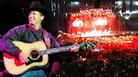 George Strait – Always Never The Same (WATCH) | Country Music Videos