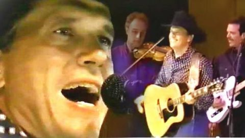 George Strait – Big Balls In Cowtown – 1996 Houston Rodeo (VIDEO)   Country Music Videos