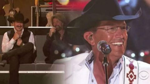 George Strait – Boot Scootin' Boogie (Brooks And Dunn – The Last Rodeo) | Country Music Videos