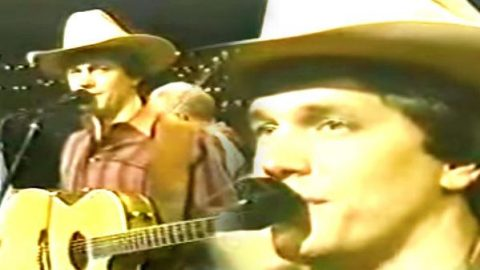 George Strait – Cherokee Maiden | Country Music Videos