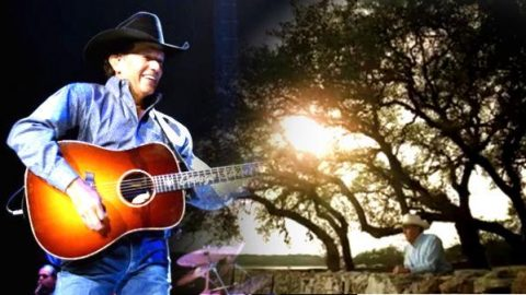George Strait – Chill Of An Early Fall (WATCH) | Country Music Videos