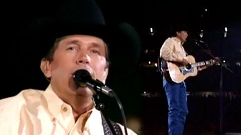 George Strait – Does Fort Worth Ever Cross Your Mind | Country Music Videos