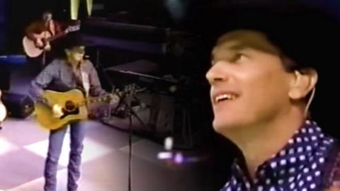 George Strait – Easy Come, Easy Go – 1996 Houston Rodeo | Country Music Videos