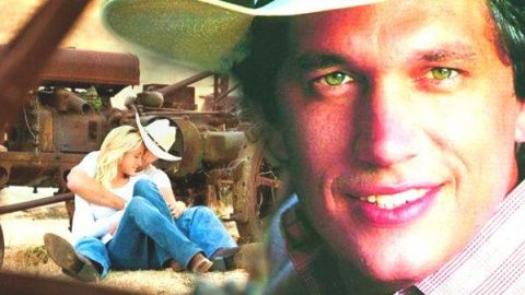 George Strait – Fifteen Years Going Up (And One Night Coming Down) (WATCH)   Country Music Videos