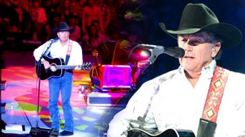 George Strait – Give It All We Got Tonight (Live – Lexington KY) (VIDEO)   Country Music Videos