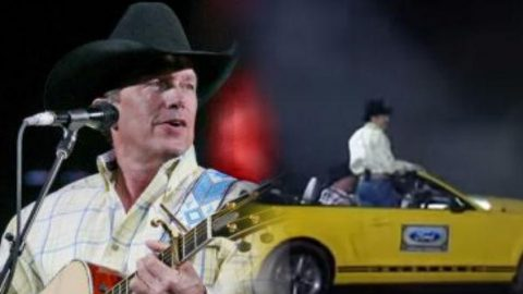 George Strait – Honk If You Honky Tonk – 2006 Rodeo (VIDEO) | Country Music Videos