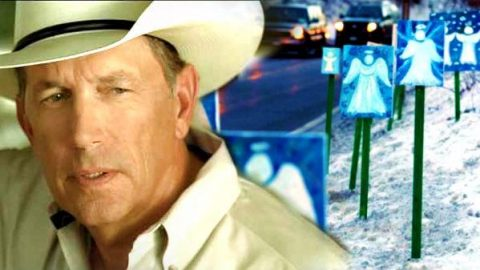 George Strait – I Believe (WATCH) | Country Music Videos