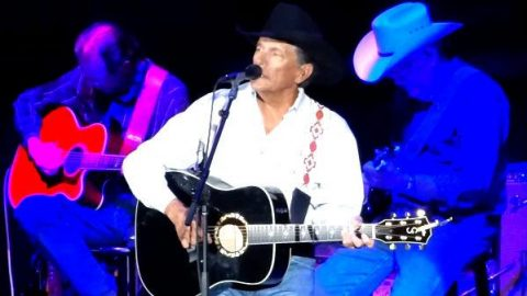 George Strait – I Believe (Live) (VIDEO) | Country Music Videos