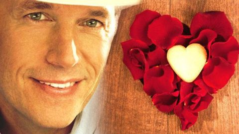 George Strait – I Cross My Heart | Country Music Videos