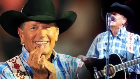 George Strait – I Got A Car  (Live) (VIDEO) | Country Music Videos