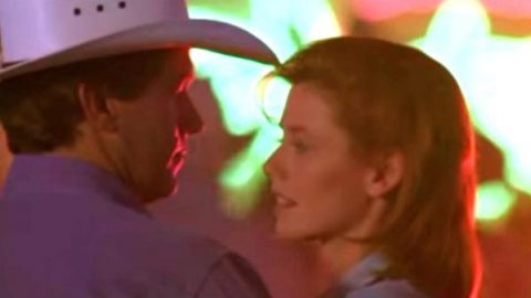 George Strait – It Was Me | Country Music Videos