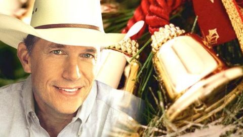 George Strait – Joy To The World (VIDEO) | Country Music Videos