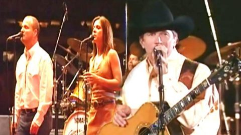George Strait – Living And Living Well | Country Music Videos