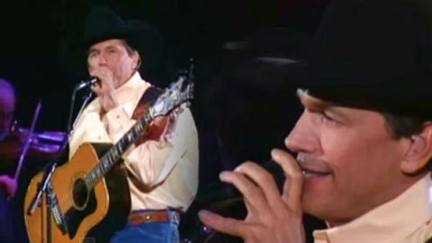 George Strait – The Best Day (Live From The Astrodome)   Country Music Videos