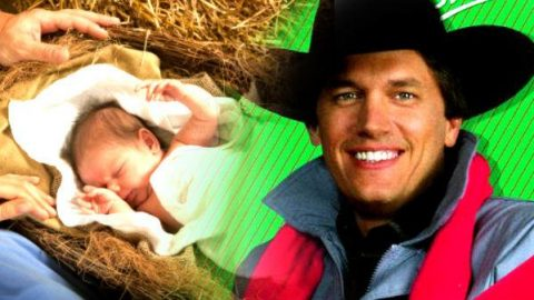 George Strait – There's A New Kid In Town (WATCH)   Country Music Videos