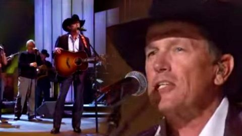 George Strait – Twang (CMA Awards 2009) (WATCH) | Country Music Videos