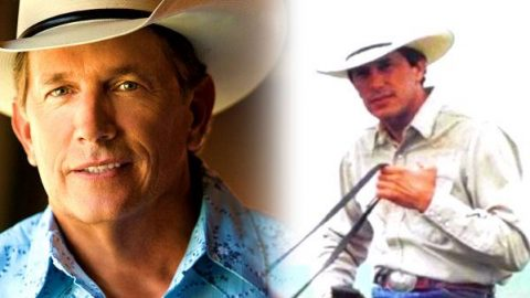 George Strait – What Do You Say To That (VIDEO) | Country Music Videos