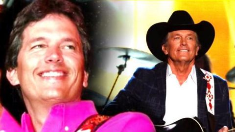 George Strait – When The Credits Roll – A Look Back Over The Years (WATCH) | Country Music Videos