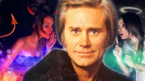 George Jones – Sinners & Saints (VIDEO) | Country Music Videos