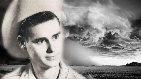 George Jones – Getting Over The Storm (VIDEO) | Country Music Videos