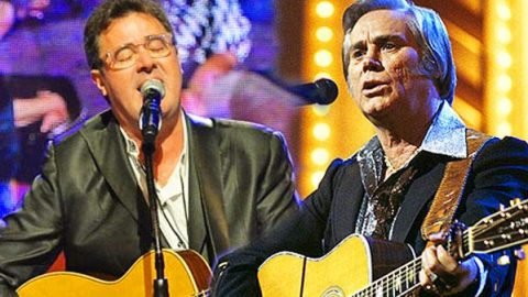 The George Jones Show (FULL) – Vince Gill, Patty Loveless, Jimmy Dickens (Live) | Country Music Videos