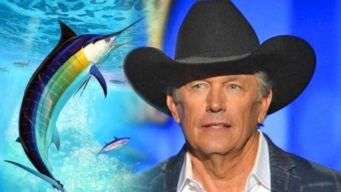 George Strait – Blue Marlin Blues (VIDEO) | Country Music Videos