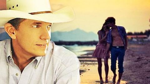 George Strait – Faults And All (WATCH) | Country Music Videos