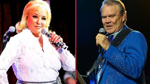 Glen Campbell's Ex Fights For Visitation Rights For His Adult Children | Country Music Videos